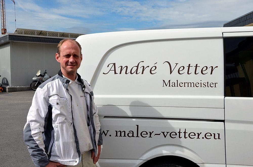 Maler Vetter